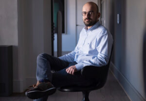 Firat Ileri becomes Hummingbird VC's new Managing Partner, as the firm looks to expand – TC