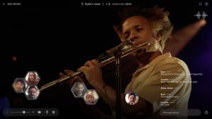 Flymachine raises $21 million to build a virtual concerts platform for a post-pandemic world – TechCrunch