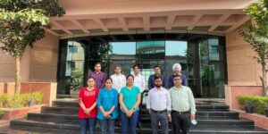 This Gurugram-based medtech startup is working to ensure faster and accurate TB diagnosis