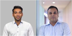 Prashan Agarwal, Aniket Lila launch online spiritual and wellness platform OMI