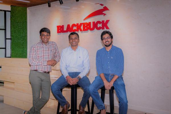India's BlackBuck valued at $1 billion in $67 million fundraise – TC