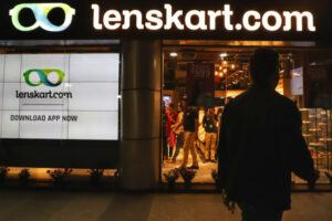 Lenskart valued at $2.5 billion following $220 million investment from Temasek and Falcon Edge Capital – TC
