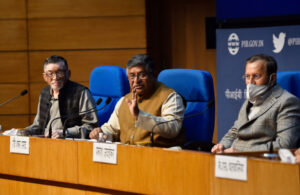 India's IT and Broadcasting ministers resign – TC