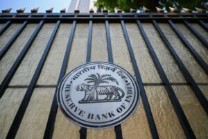 India's central bank says growing presence of Big Tech in financial services a concern – TC
