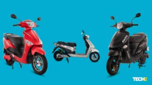 Hero Electric scooter prices start at under Rs 40,000 in Maharashtra and Gujarat- Technology News, FP