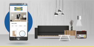 [App Friday] IKEA attempts to draw in more consumers with its app
