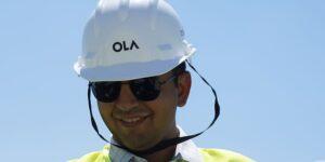 [Funding alert] Ola Electric raises $100M long term debt from Bank of Baroda
