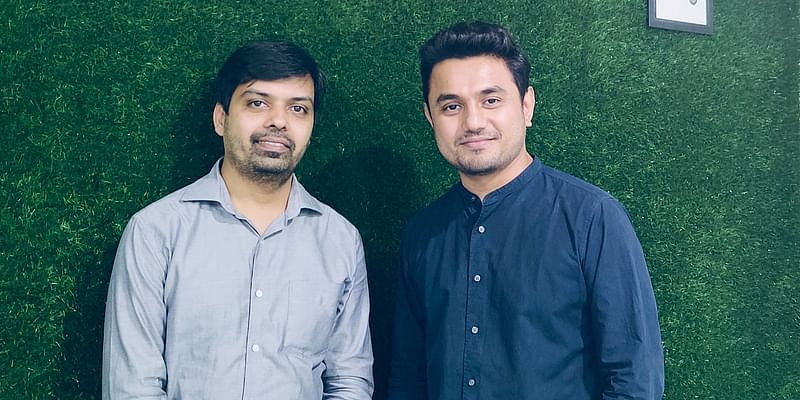 Mumbai-based GetVantage is helping startups raise funds without giving away equity