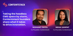 How Contentstack became a global Content Management leader by leveraging local engineering talent from Mumbai's suburbs