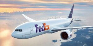 Delhivery gets $100M from FedEx, enters into long-term commercial agreement