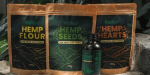 How Bengaluru-based Wildleaf is making hemp cheap and affordable for the Indian middle class