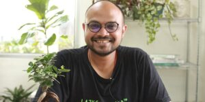 Meet the Delhi-based urban gardening startup that aims to make plant parenting easy