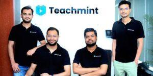 [Funding alert] Edtech startup Teachmint raises $20M in Pre-Series B led by Learn Capital
