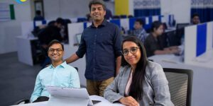 This startup by former BYJU's execs wants to make students job-ready