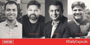 Together Fund – India's first operator-led VC