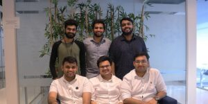[Funding alert] Deeptech startup peAR raises Rs 2.5 Cr in pre-Series-A1 led by Inflection Point Ventures