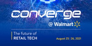 Converge by Walmart Global Tech India promises a cart-full of retail tech insights and inspiration