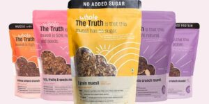 [Funding alert] The Whole Truth raises $6M Series A round led by Sequoia Capital