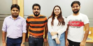 This Gurugram-based real estate startup is aiming to go beyond just listings