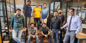 How a colleague's job loss amid COVID-19 led this entrepreneur to found a startup focused on financial wellness
