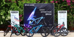 [Funding alert] EV startup Epick Bikes raises undisclosed amount in pre-Series A round led by MaGEHold Pte. Limited