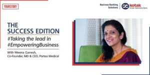 How Portea Medical found its sweet spot in the healthcare segment