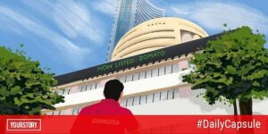 Zomato enters India Inc's top 50 with Rs 98,000 crore IPO valuation