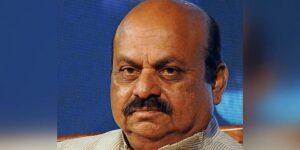 Basavaraj Bommai elected as new Chief Minister of Karnataka