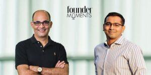 Sameer Nigam recalls PhonePe journey