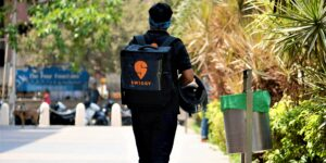 CCI approves SoftBank's $450M investment in Swiggy