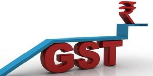 GST revenue slips below Rs 1 lakh Cr in June, hits 10-month low of Rs 92,849 Cr
