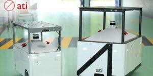 [Funding alert] Autonomous industrial vehicle maker Ati Motors raises $3.5M in pre-Series A round