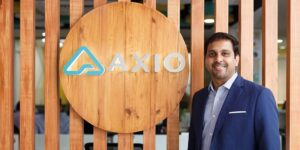 [Funding alert] Axio Biosolutions raises $6M in Series B2 equity round led by TrueScale Capital