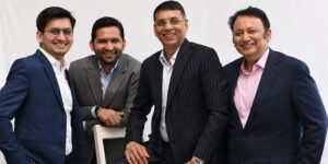Why 'founder-first investment firm' 9Unicorns is focusing on startups from Tier II, III, and IV cities