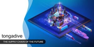 Why blockchain, AI and GS1 serialisation will define the future of global supply chain