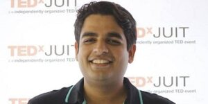 Unacademy inducts Karan Shroff as the new co-founder