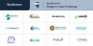 Qualcomm Design in India Challenge 2021 finalists announced; interact with Additional Secretary of DPIIT