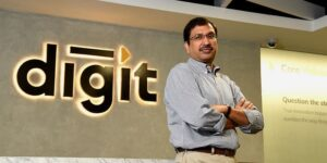 [Funding alert] Digit Insurance is raising $200M, valued at $3.5B