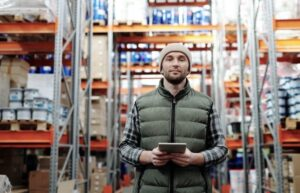 Improve Warehouse Efficiency With These Tips!