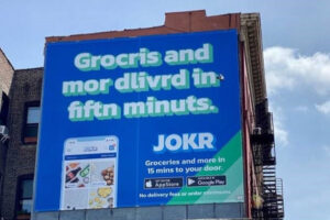 Powered by local stores, JOKR joins the 15-min grocery race with a $170M Series A – TechCrunch