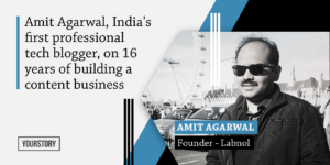 Top tech blogger Amit Agarwal on building a global content business for over 15 years