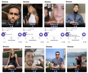 Latch Dating App Takes The Stress Out of Date Night