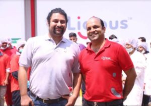 Licious Raises $192 Mn in Series F Round Led By Temasek & Others