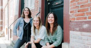 After recording 300% revenue growth in Q1 2021, Germany's women-led SaaS startup Localyze raises €10.15M