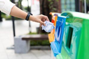 What Makes Plastics Environmentally Friendly
