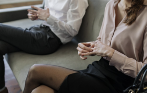 Navigating Divorce in Your Family Business