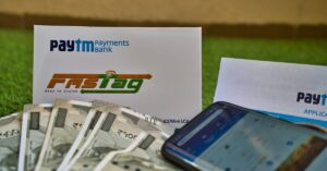 Paytm Identifies Key Leadership With IPO DRHP In Sight