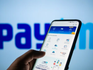 Unlisted Paytm Shares Trading At 100% Premium To ESOP Share Price