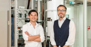 Dutch startup Quantware launches world's first commercially available superconducting quantum processors; raises €1.15M