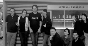UK-based fintech platform Rapyd to acquire second Icelandic company Valitor for $100M; Here's why